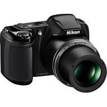 Camara Digital Nikon L340 Megapixeles 28x Zoom Optico 20mp
