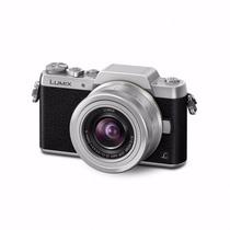 Camara Digital Panasonic Lumix Serie G Gf7 (dmc-gf7kpu-s)