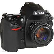Nikon D700 Full Fram Liquido Hoy