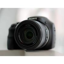 Camara Sony Dsc-hx 300