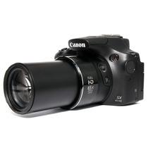 Cámara Digital Canon Sx60 Hs 16 Megapixeles Zoom 61x