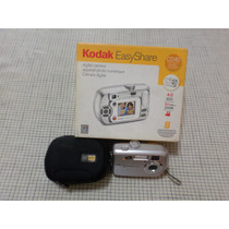 Cámara Digital Kodak Easyshare Cd40 Remato!!!!!!