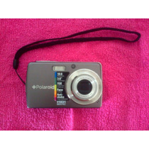Camara De Fotos Digital Polaroid 10mp - Excelente Estado!!!