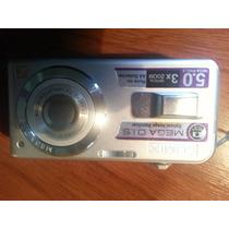 Panasonic Lumix Dmc Ls 2 - 5 Mpx