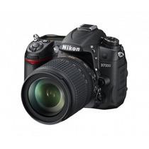 Rosario Camara Digital Reflex Nikon D7000 Kit 18-105 Full Hd