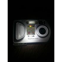 Vendo Camara Digital Kodak Easysharecx 6200 2.0