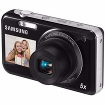 Camara Digital Samsung 14 Mpx Bateria Envio Gratis