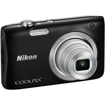 Nikon S2900 - 5x - 20 Mpx - Hd - Envios - Burzaco