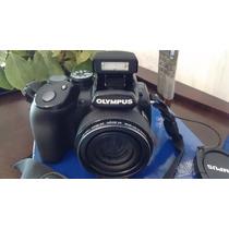 Camara De Fotos Olympus Sp-570uz