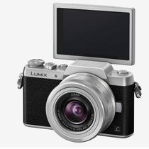 Camara Panasonic Dmc-gf7 Selfies Manos Libres Wi Fi Rotativa