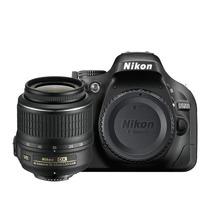 Nikon D5200 Con Lente De 18-55mm :: El Mejor Precio! En Caba