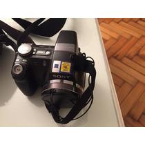 Camara De Foto Canon 7.2 + Mem 1 Gb + 2 Pilas Y Cargador