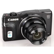 Cámara Digital Canon Sx710 30x Zoom 20.3 Mp Wifi Full Hd