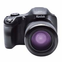 Cámara Fotograica Digital Kodak Az651 20mpx Hasta 12 Cuotas