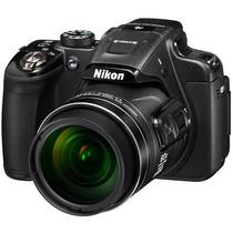 Nikon P610 16mp 60x Wifi Full Hd, Garantía 1 Año, Factura A