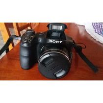 Camara Sony H300 Impecable