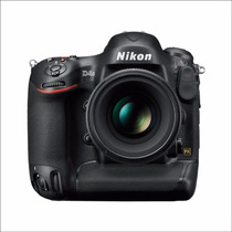 Nikon D4s Body Dslr, Reflex 16,2mp, Oferta_1