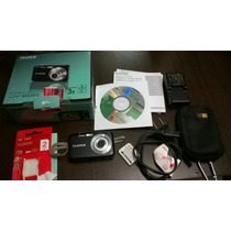 Camara De Foto Fujifilm 14mp 2.7 Lcd Jv200