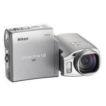 Cámara Nikon Coolpix S10 6 Mega Pixel Para Repuestos