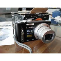 Cámara Digital Panasonic Lumix Dmc-zs15