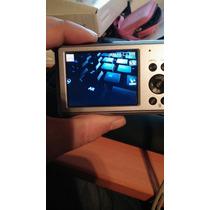 Cámara Digital Samsung Hd