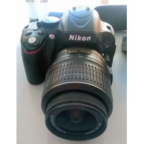 Nikon D5100 Kit 18 55 Mas Accesorios