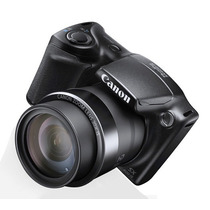 Camara Digital Canon Sx400 Is Canon Powershot Full Hd 30x