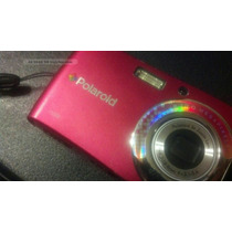 Camara De Fotos Digital Polaroid