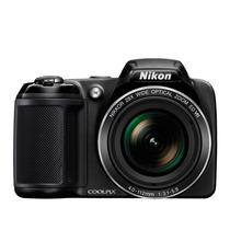 Camara Digital Nikon L340 20mp 28x Oferta