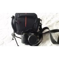 Cámara Semi Reflex Nikon Coolpix L120