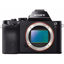 Sony A7r Body Only, Mirrorless Body Only, Oferta_1