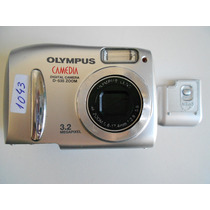 Camara Fotos Olympus Camedia D-535. Para Repuestos. Digital