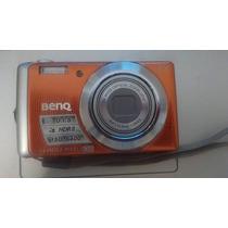 Camara Benq Modelo Dc S1420 Con Accesorios Igual A Nueva