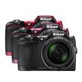 Rosario Camara Digital Nikon Coolpix L840 16mp 38x Wifi Nfc