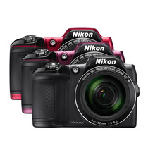 Rosario Camara Digital Nikon Coolpix L840 16mp 38x Wifi Nfc
