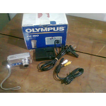 Camara Digital Olympus Fe-150 Impecable!!