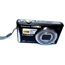 Camara De Fotos Digital Lumix Panasonic