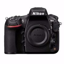 Camara Nikon D810 Body