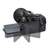 Camara Reflex Nikon D5300 Lente 18/55mm+bolso+memoria 16gb