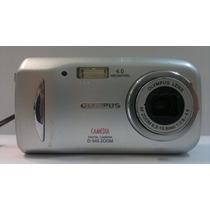 Camara Digital Olympus D545 Para Repuestos No Funciona D-545