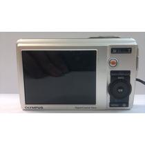 Camara Digital Olympus Stylus5010 Para Repuestos No Funciona