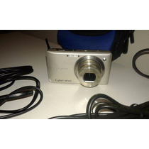 Camara Sony Cyber-shot 14.1 Mega Pixels