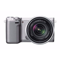 Sony Nex-5tl, Camara Digital, Oferta_1