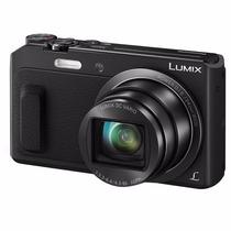 Cámara Digital Panasonic Lumix Dmc-zs45pr-k