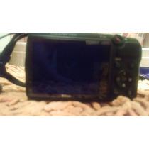 Nikon L810 Poco Uso. Con Estuche Y Memo.