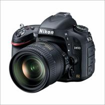 Nikon D610 Cmos Fx With 24-85mm, Oferta_1