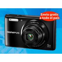 Camara Digital Olympus Vg-165
