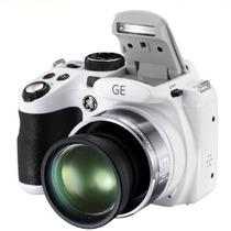 Camara Semi Pro Ge X600 14.4 Mpx 26x 2.7`