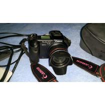Canon Powershot Pro1 Semireflex 8 Mpx Todos Los Accesorios
