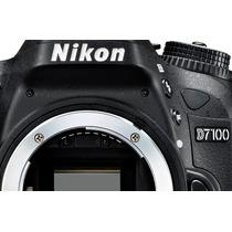 Nikon D7100 Body Stock Y Garantía
